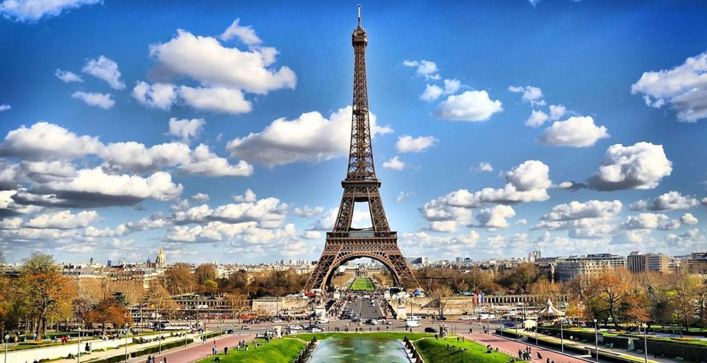 Viajar para Paris - Kaizen Viagens